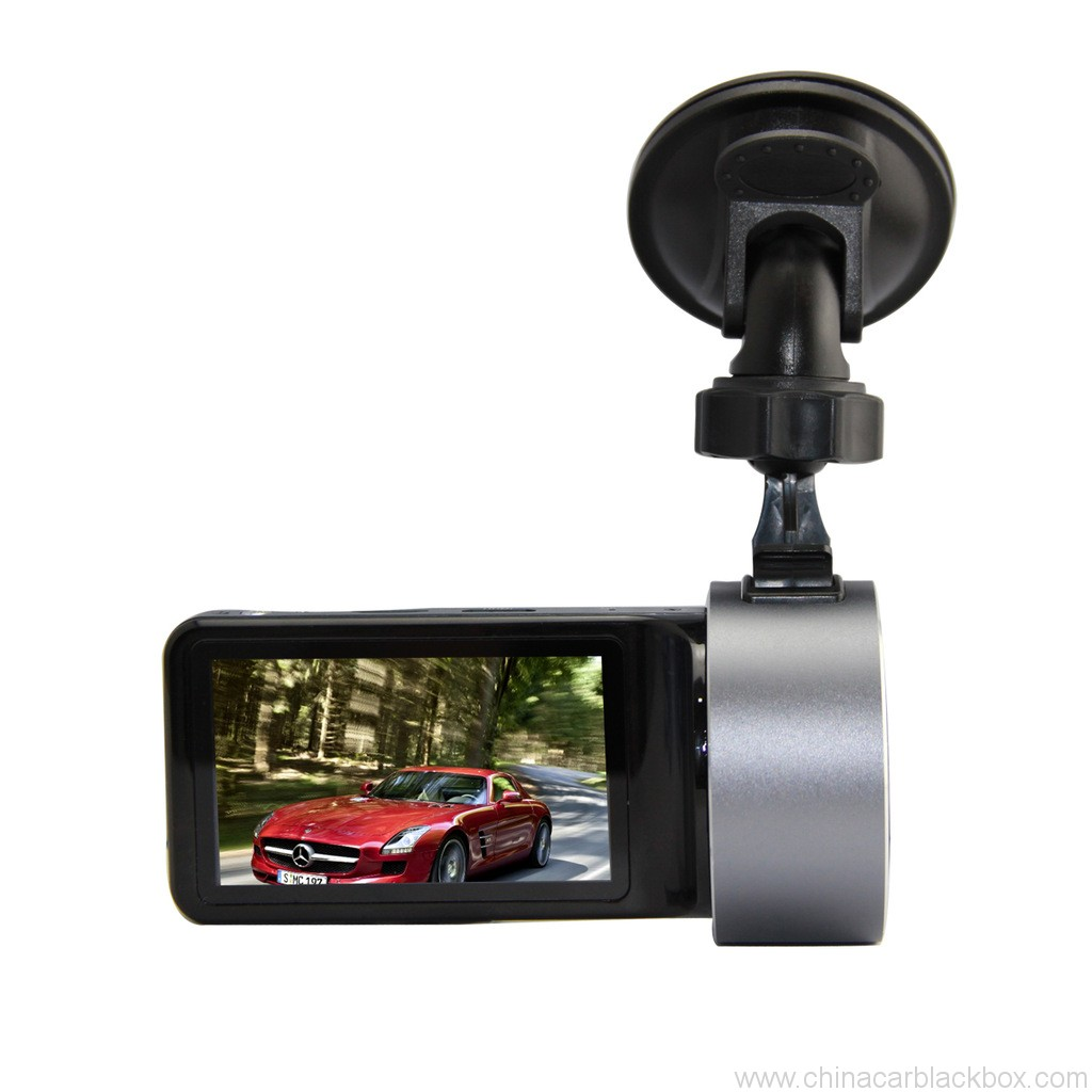 1080P 2.7 inch LCD Recorder Video Dashboard Vehicle Camera