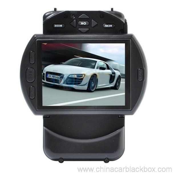 1080P 30fps GPS Logger Support IR Night Vision G-Sensor Car DVR 3