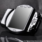 1080P 30fps GPS Logger Support IR Night Vision G-Sensor Car DVR 4