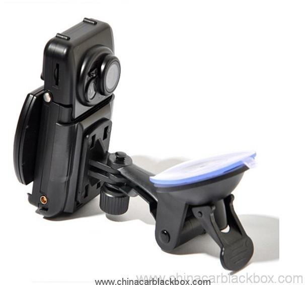 1080P 30fps GPS Logger Support IR Night Vision G-Sensor Car DVR