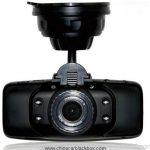 1080P car dvr camera recorder camcorder