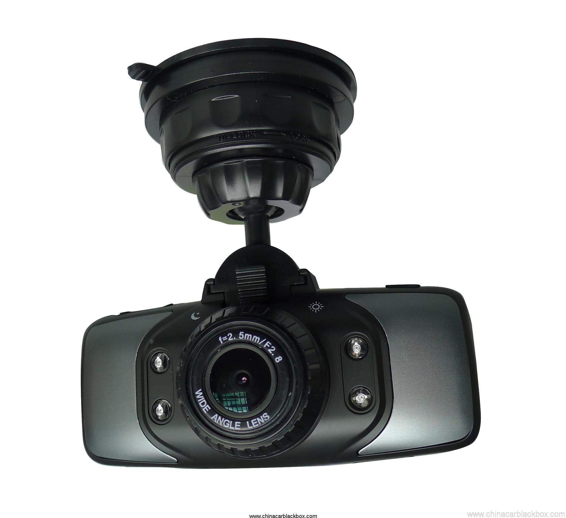 1080P car dvr camera recorder camcorder 4