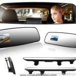 1080P HD Rearview Mirror Camera CAR DVR 3