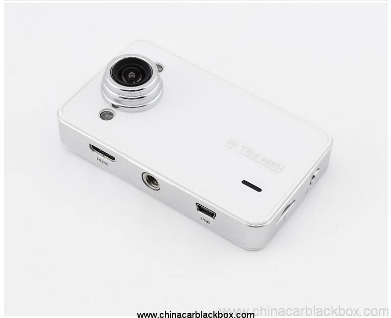 120 degree lens 5.0 MP CMOS Sensor HD 1080P in car Camera 5