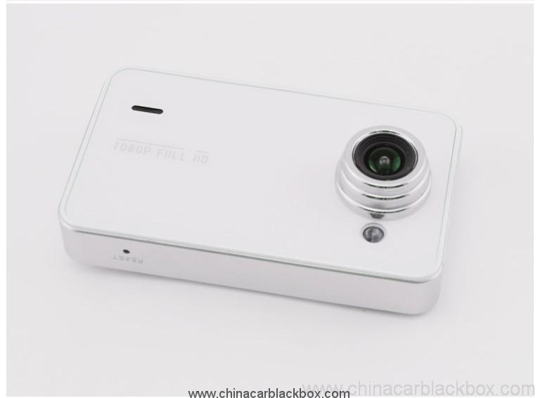 120 degree lens 5.0 MP CMOS Sensor HD 1080P in car Camera 6