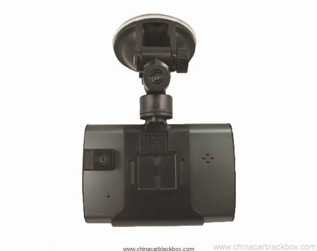 Car DVR 120 Degree Wide with Motion Detection 2