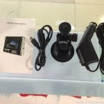 Car Dvr with 270 degree rotation and HDMI Out 3