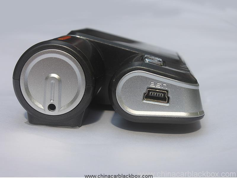 Dual Lens Driver recorder HD Car Dvr Camera 5