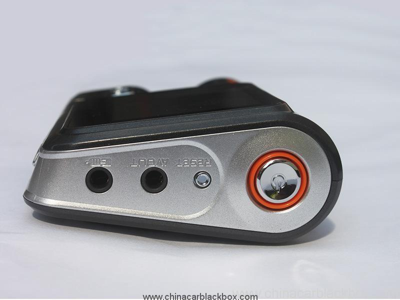 Dual Lens Driver recorder HD Car Dvr Camera 6