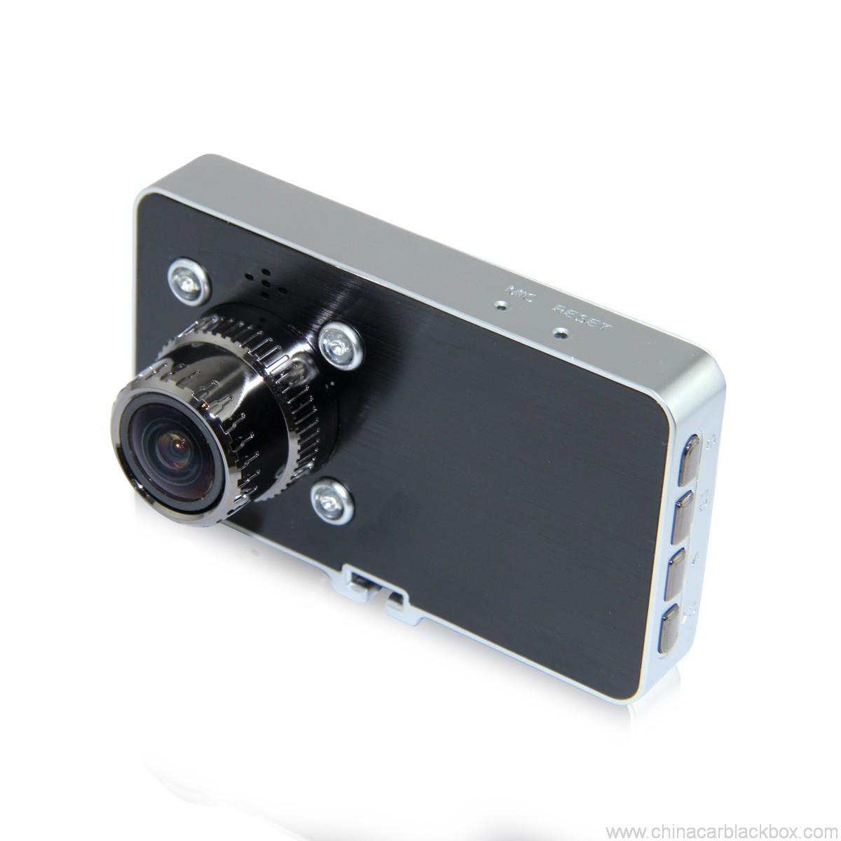 Full HD Car DVR with G-Sensor 170 Degree Wide View Angle