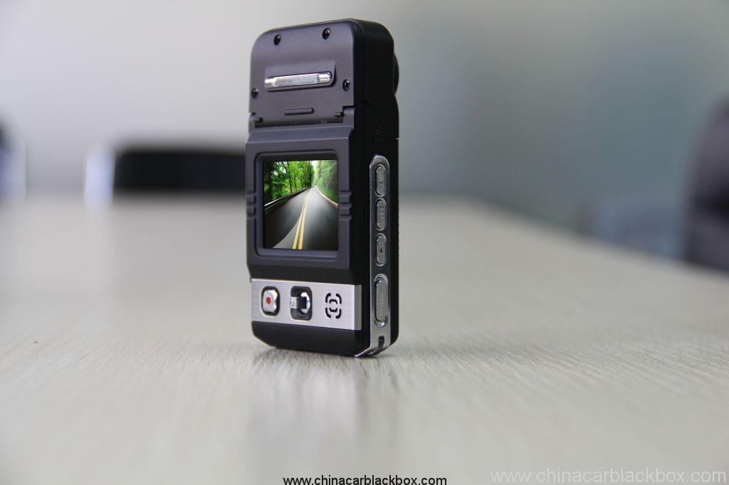 Mini Night Vision HD car black box 2