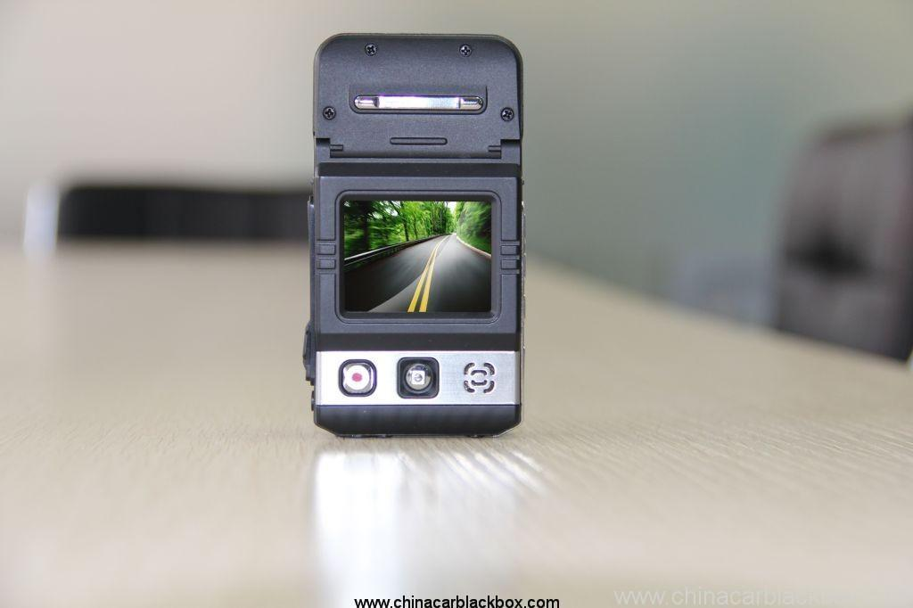 Mini Night Vision HD car black box