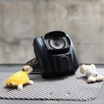 Night Vision Car DVR Recorder with Ambarella 9