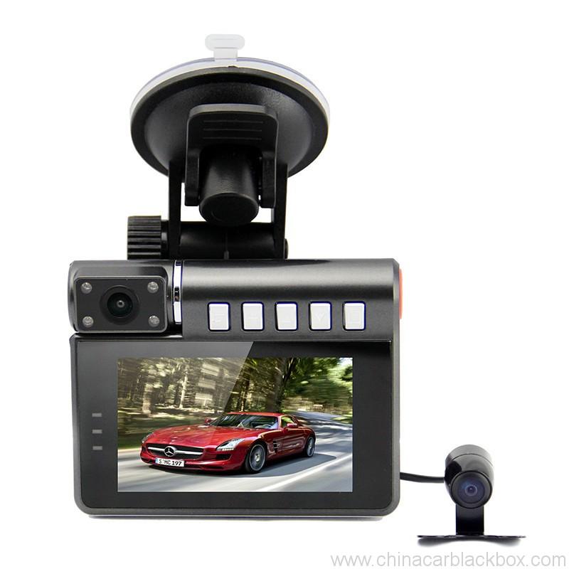 super-mini 140 degree super wide-angle lens Full HD car DVR 3