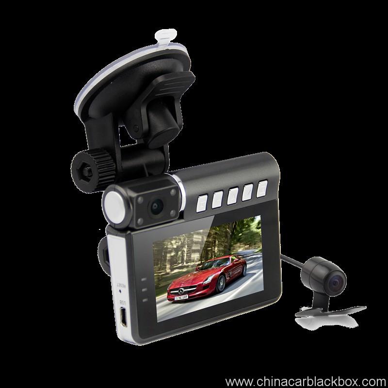 super-mini 140 degree super wide-angle lens Full HD car DVR