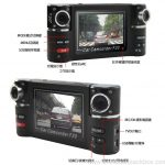 2.7 Inch Dual Camera Car Video Record 3