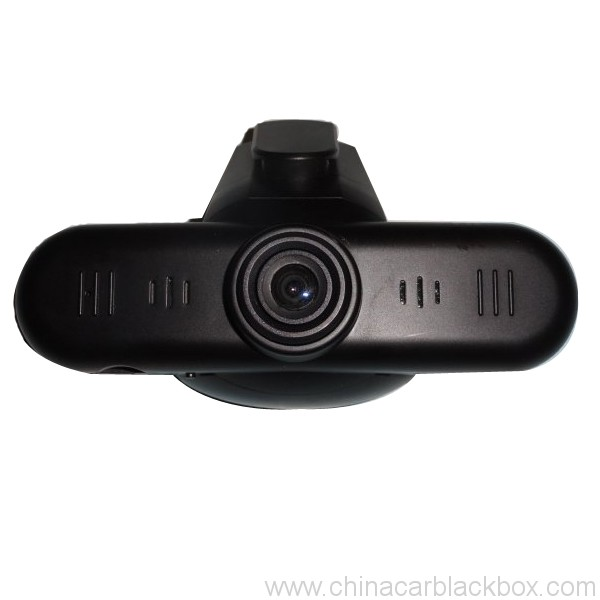 Full HD 1080P Car DVR Recorder With GPS and G-Sensor 2