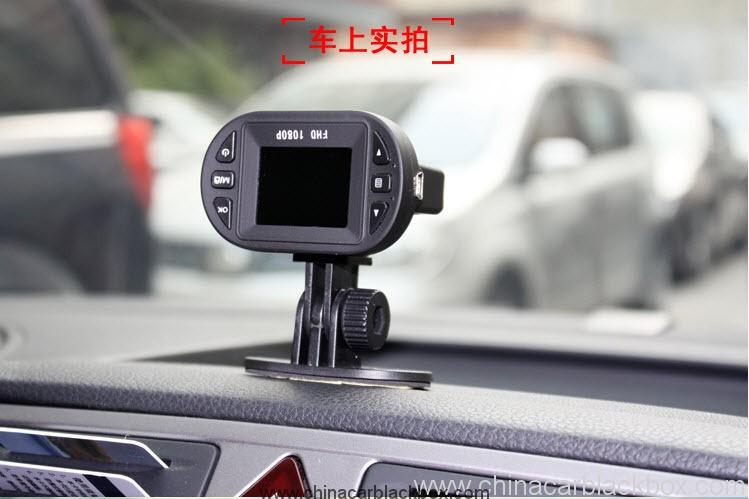 Mini Size Full HD 12 IR LED Car Vehicle CAM 14