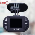 Mini Size Full HD 12 IR LED Car Vehicle CAM 8