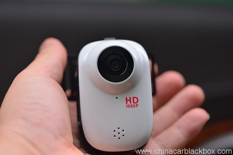 1.5 Inch LCD Waterproof 30M 1080P Sports HD Mini DV 6