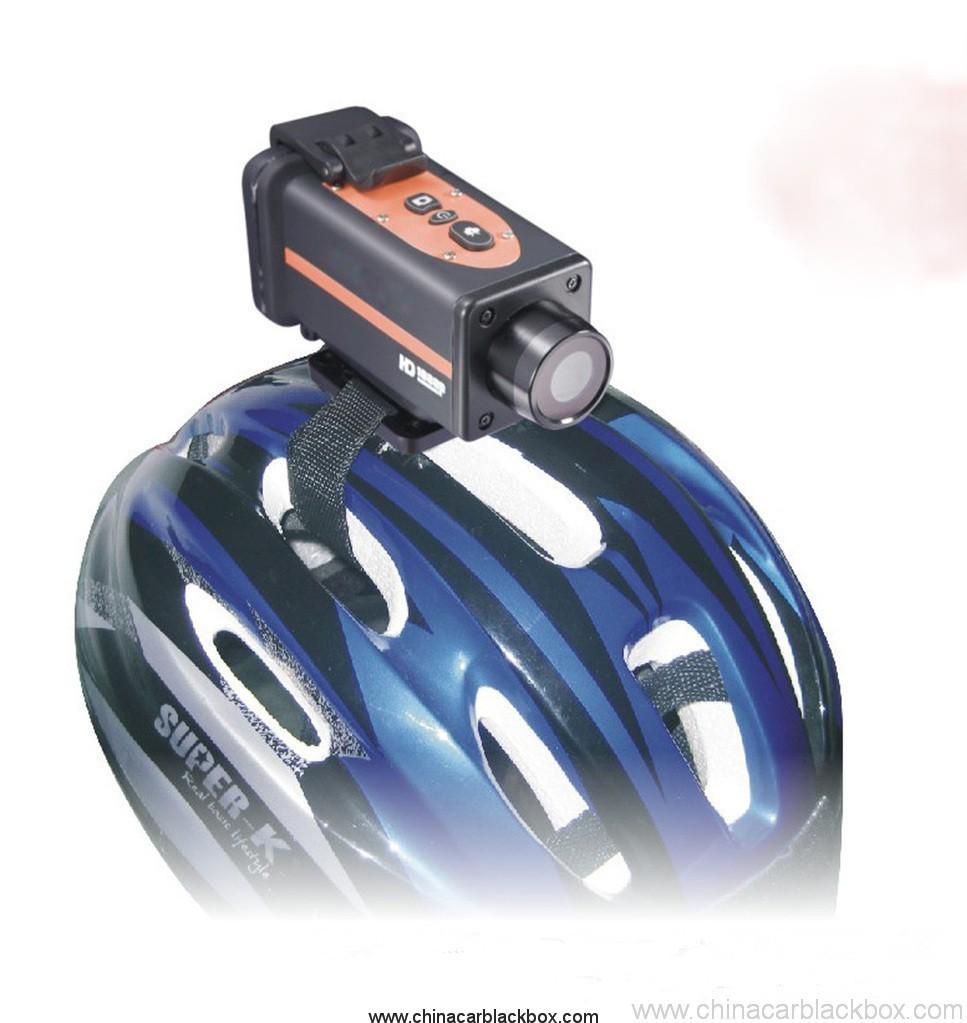 1080P Full HD Bike Sports Action Camera Waterproof 2