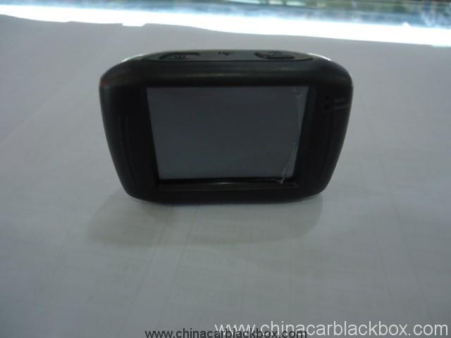 720p Waterproof HD Sports Action Camera 2.0 inch touch screen 10