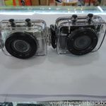 720p Waterproof HD Sports Action Camera 2.0 inch touch screen 2