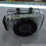 720p Waterproof HD Sports Action Camera 2.0 inch touch screen 5