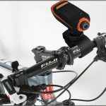 Full HD 1080P Extreme Sports Action Camera with Waterproof Case 4