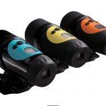 HD 720P Waterproof Ski Helmet Camera
