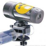 HD 720P Waterproof Ski Helmet Camera 4