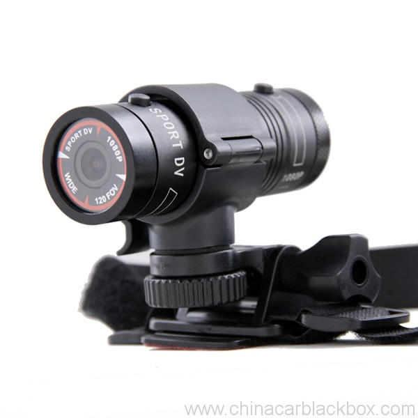 Waterproof HD 1080P Sports DV Camera 5