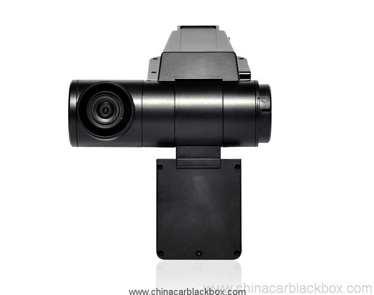 1080p car dvr with Built-in GPS logger 5