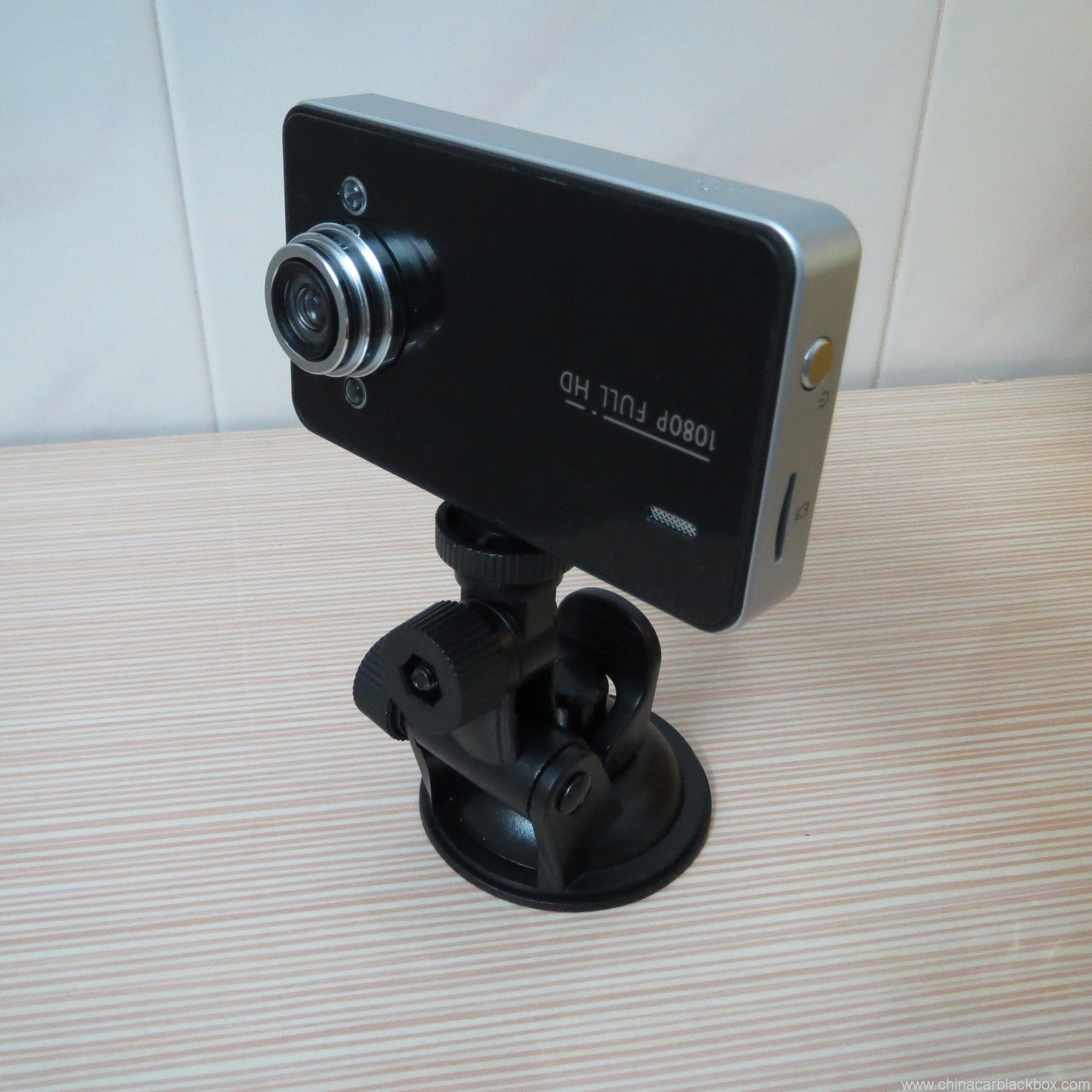1080p g-sensor car black box 2