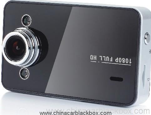 1080p g-sensor car black box 3