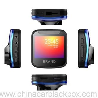1080p Motion Detection car black box