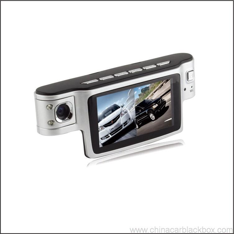 720p dual camera car black box 3