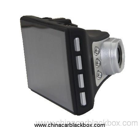 Dual lens hd car black box 2