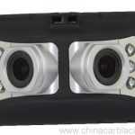 Dual lens hd car black box 3