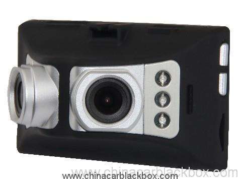 Dual lens hd car black box 4