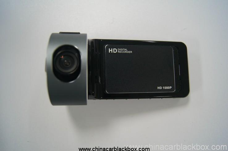 Fashion full hd car dvr with G-SENSOR 4