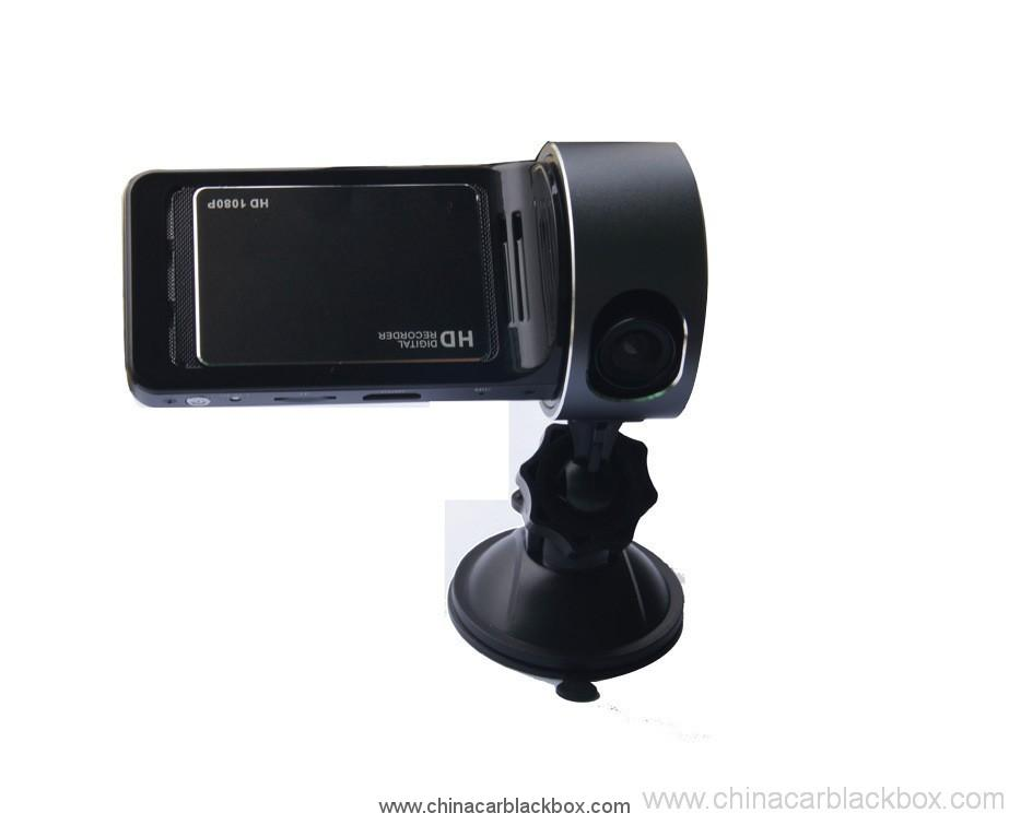 Fashion full hd car dvr with G-SENSOR