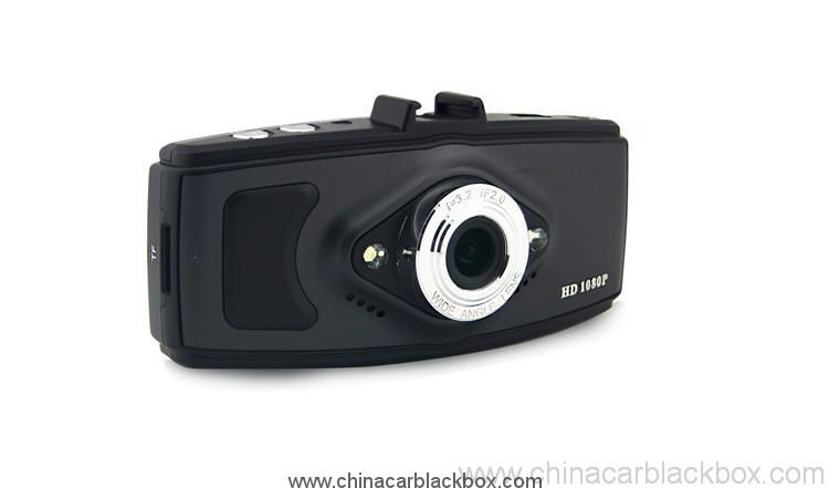 Full HD 1080p Car Black Box with HDMI 2