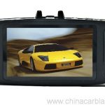 Full HD 1080p Car Black Box with HDMI 4