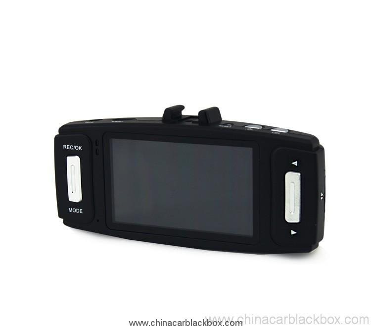 Full HD 1080p Car Black Box with HDMI 8