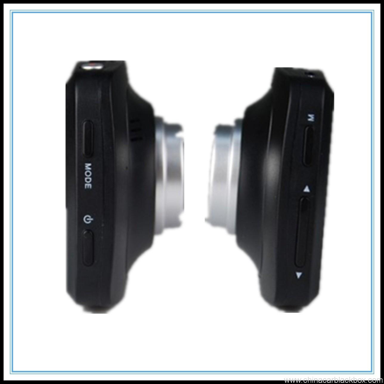 Full hd 1080p mini car dvr box 2