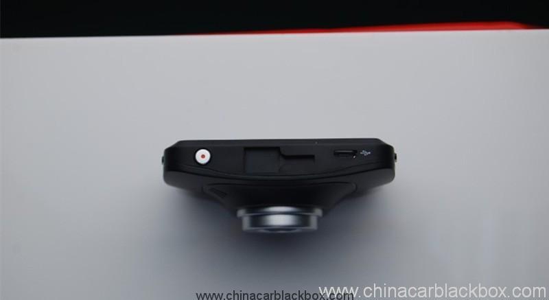 Full hd 1080p mini car dvr box 5