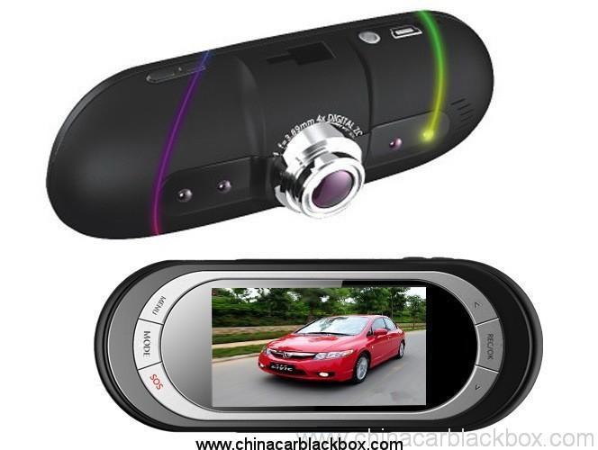 full hd car dvr with USB2.0/HDMI/AV OUT