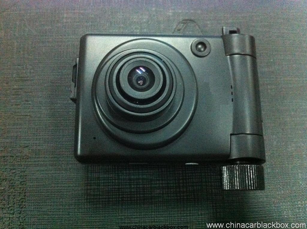 GPS Tracking 1080P Car Black Box 2