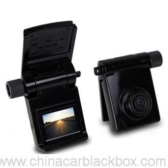 GPS Tracking 1080P Car Black Box